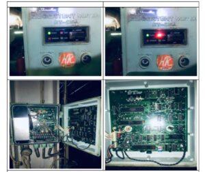 Oil content meter ET-35A