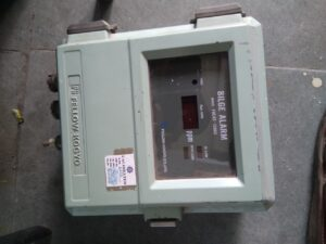 Bilge alarm Focas-1500C
