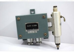 Flow alarm FA-4A-M2