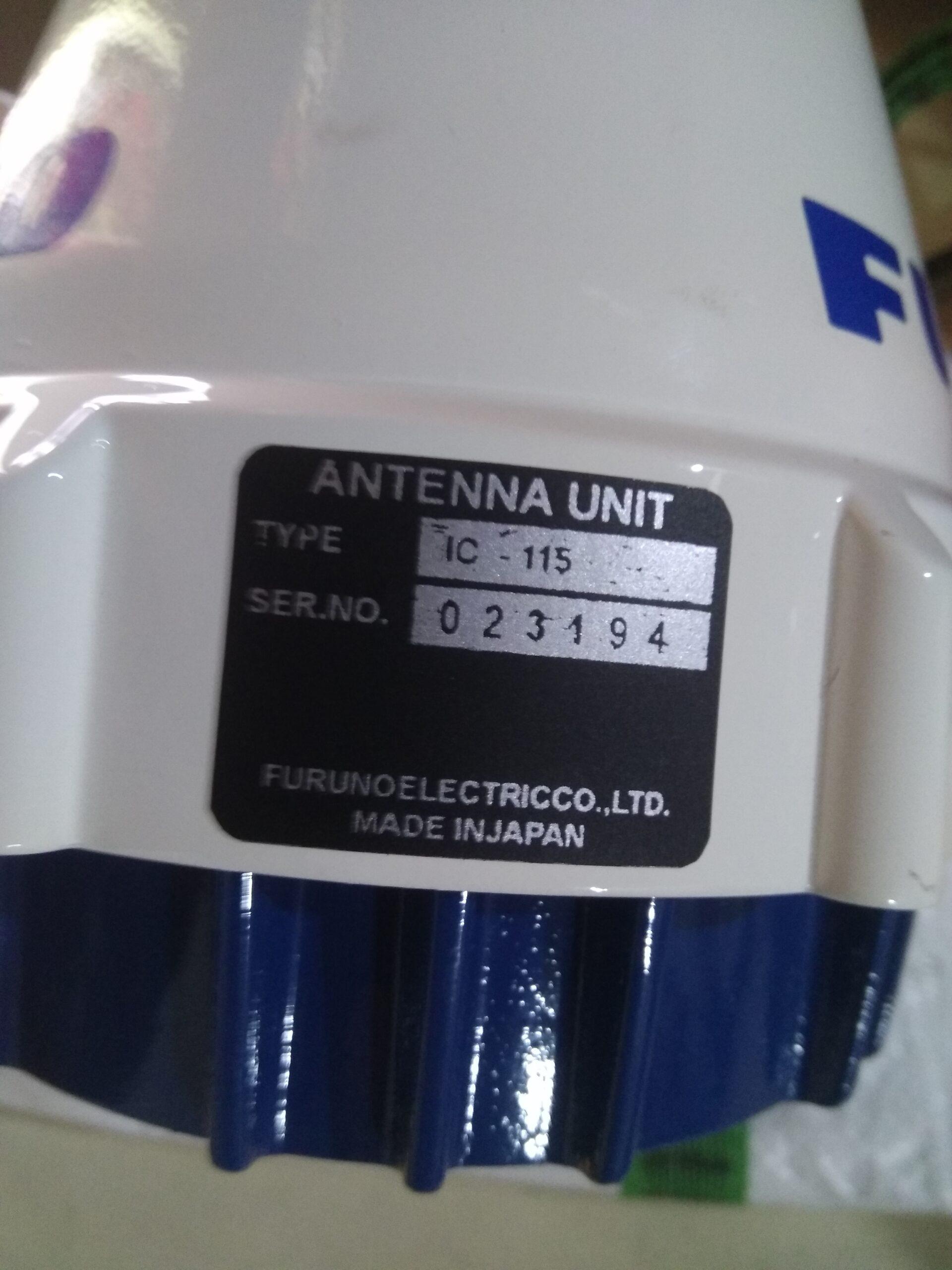 Antenna IC-115