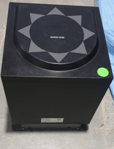 Gyro Simrad GC80