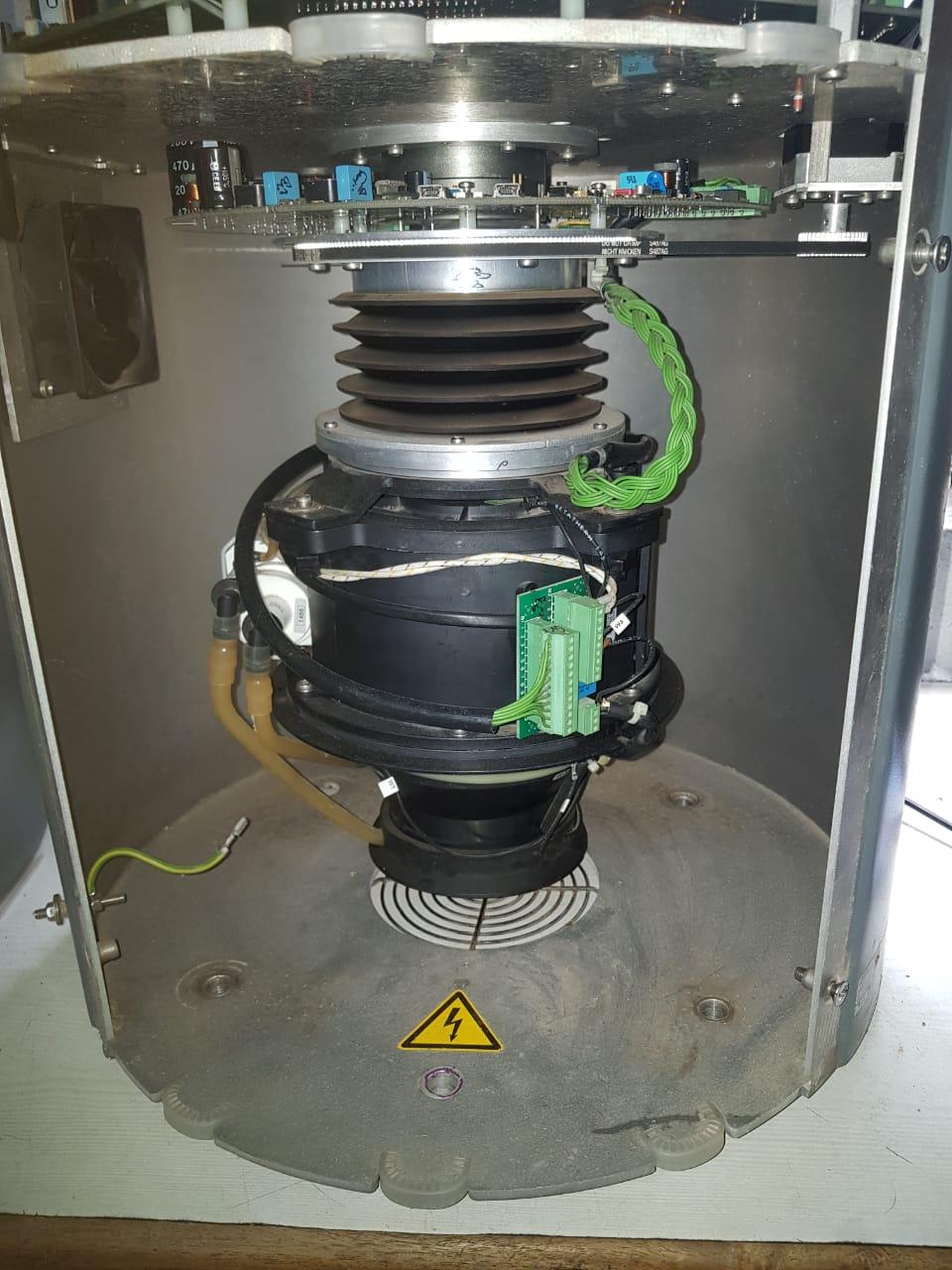 Tokimec Gyro TG-6000