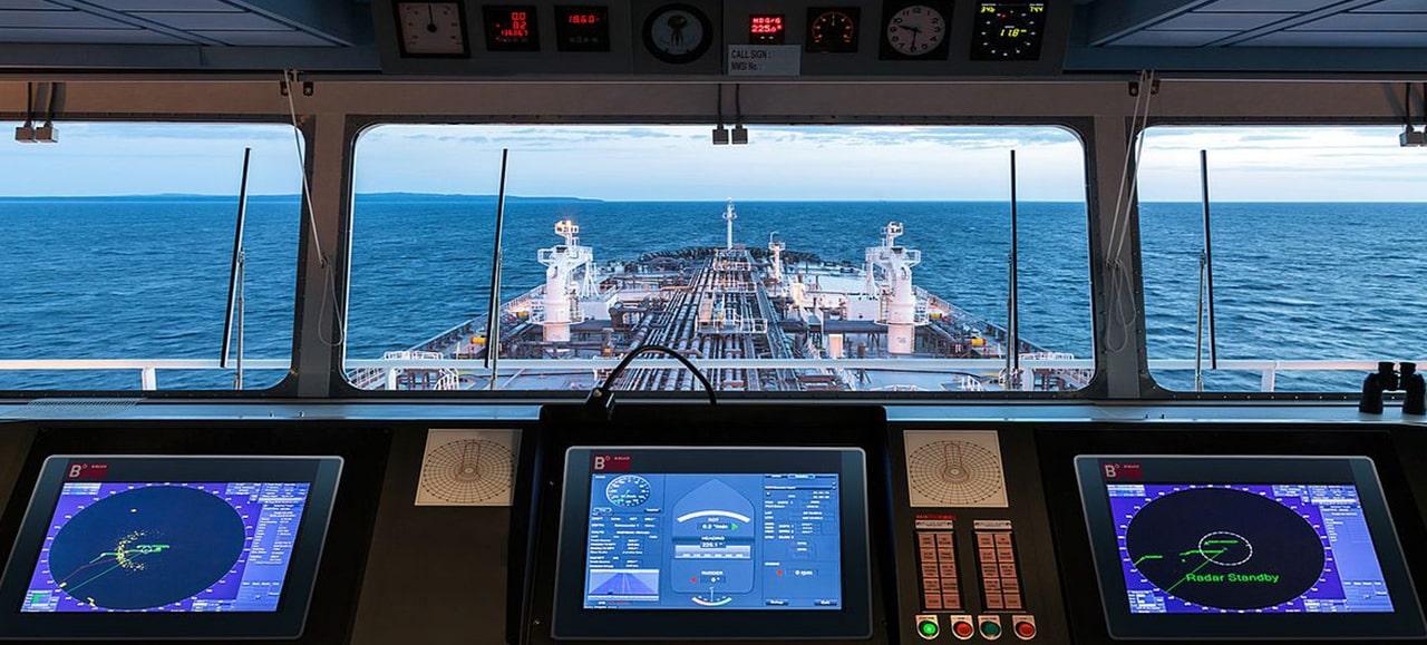 Marine-Navigation